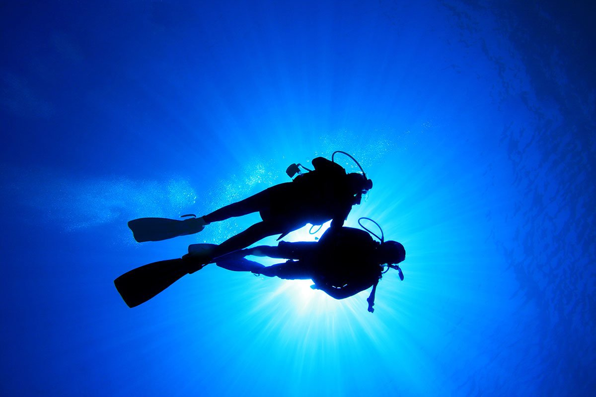 Scuba diving Travel Insurance