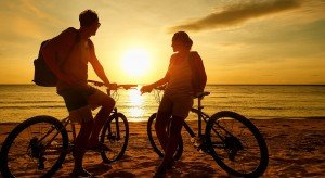 Cycle touring travel insurance