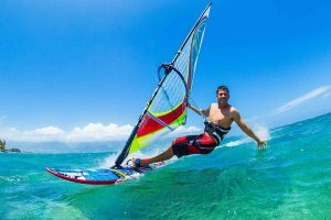 Wind Surfing Travel Insurance
