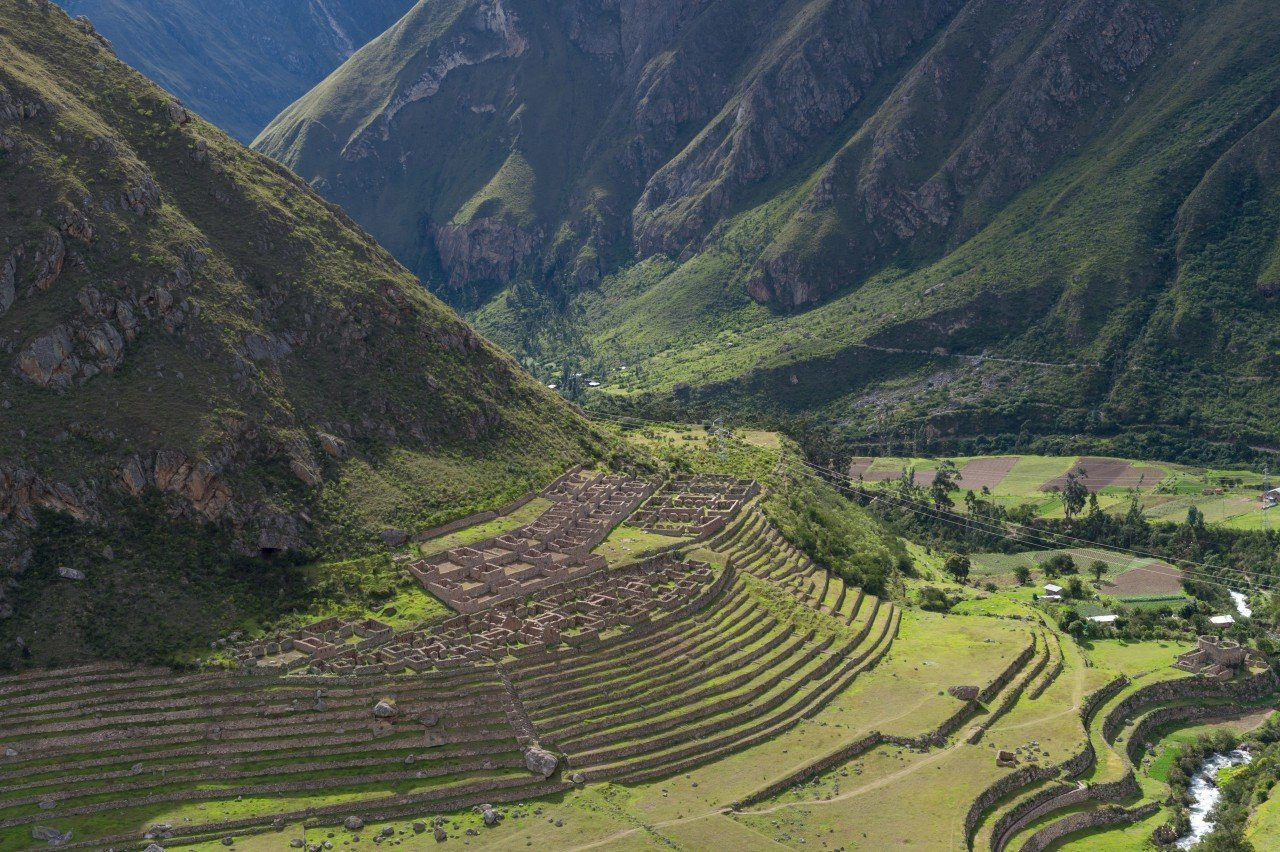 Inca Trail Insurance