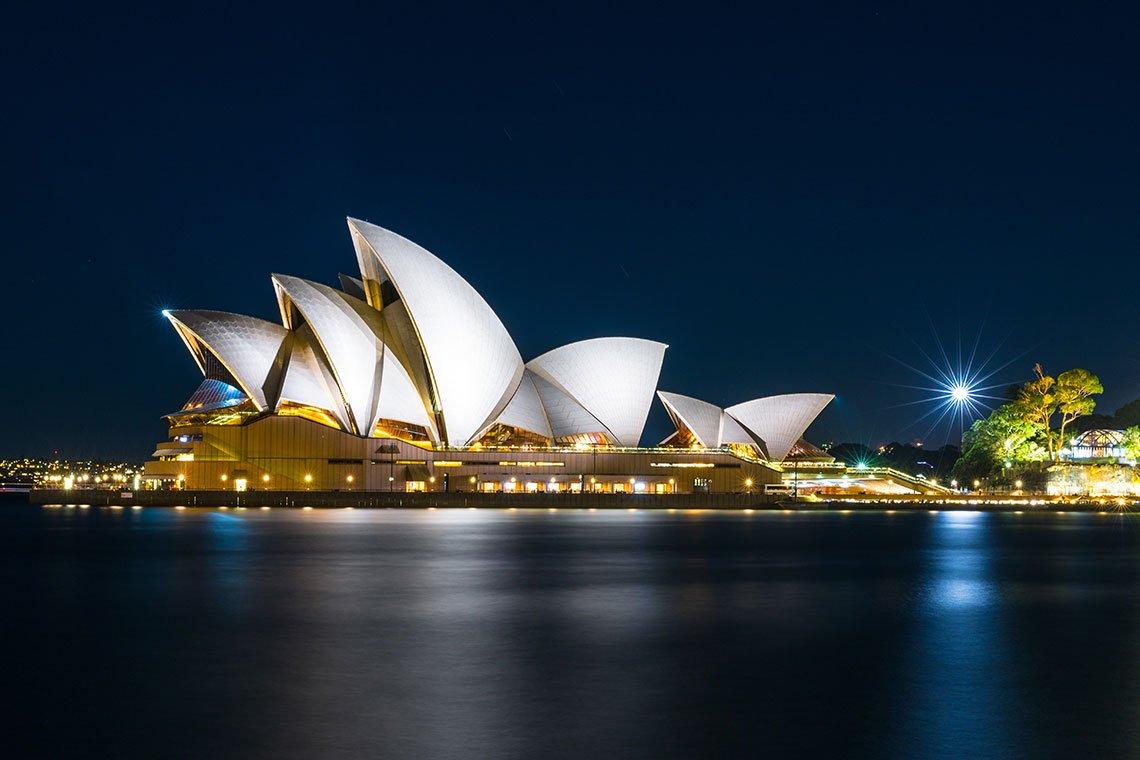 Australia Travel Insurance
