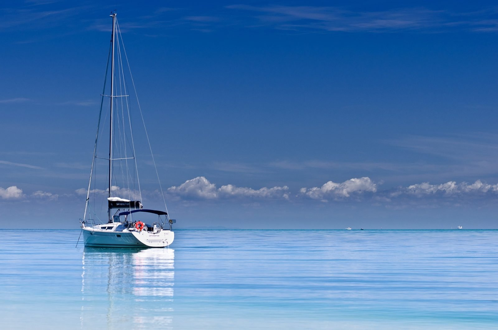 Sailing Travel Insurance