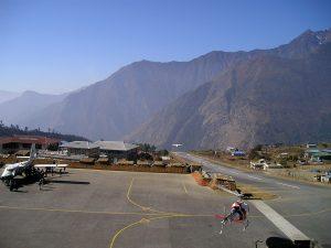 trekking insurance Nepal