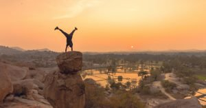 Bouldering Travel Insurance